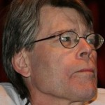 Stephen King (Source: Wikipedia Commons)